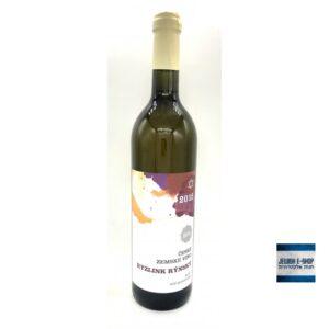Bílá vína Chrámce
